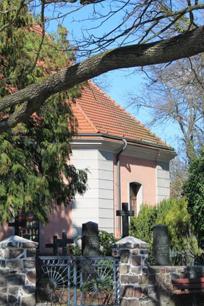 Was bedeutet die Alte Dorfkirche für uns?